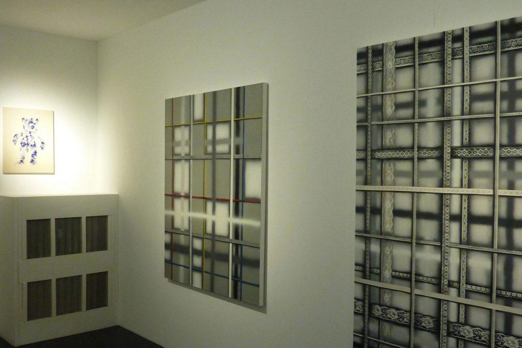Mimesis, 2012-13, Duflon & Racz